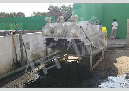 养殖污泥处理设备