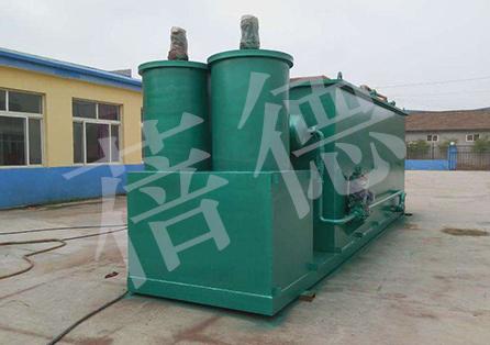 气浮环保设备