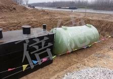污泥处理环保设备